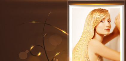 Hair Extensions by Greate Lenghts